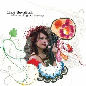 Clare Bowditch 歌手頭像