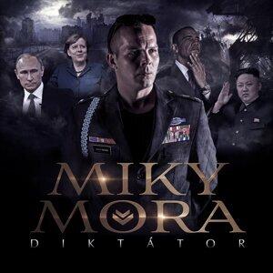 Miky Mora 歌手頭像