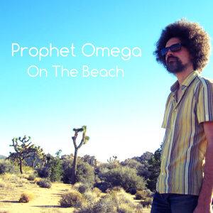 Prophet Omega 歌手頭像