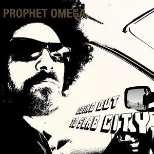 Prophet Omega