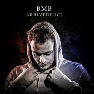 BMB 歌手頭像