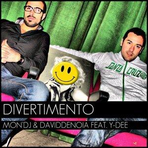 Mon DJ & David Denoia 歌手頭像