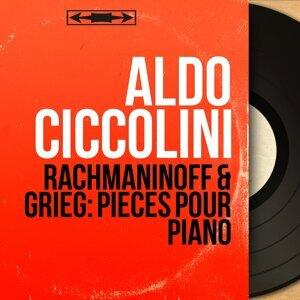 Aldo Ciccolini (契可里尼) 歌手頭像