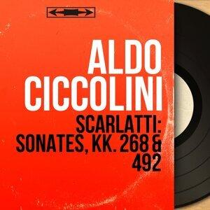Aldo Ciccolini (契可里尼)