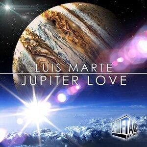 Luis Marte