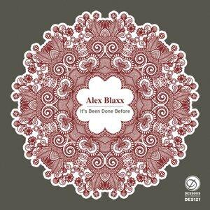 Alex Blaxx 歌手頭像