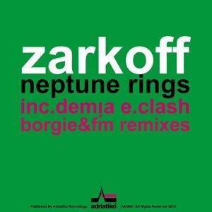 Zarkoff 歌手頭像