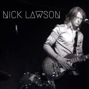 Nick Lawson 歌手頭像