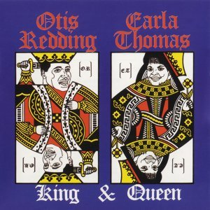 Otis Redding & Carla Thomas 歌手頭像