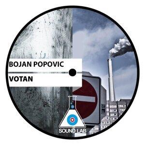 Bojan Popovic 歌手頭像