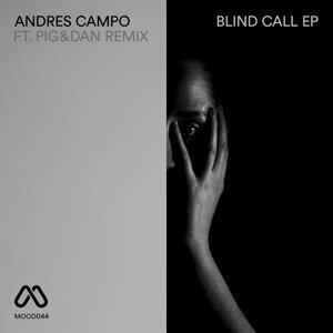 Andres Campo 歌手頭像