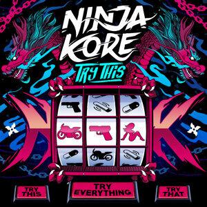 Ninja Kore 歌手頭像