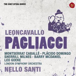 Placido Domingo & Montserrat Caballé 歌手頭像