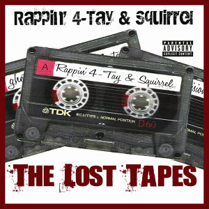 Rappin' 4-Tay 歌手頭像