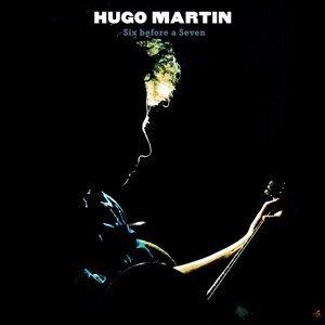 Hugo Martin 歌手頭像