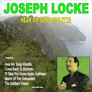 Josef Locke