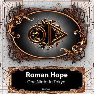 Roman Hope 歌手頭像