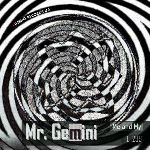 Mr. Gemini 歌手頭像
