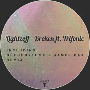 Lightzoff & Trifonic 歌手頭像