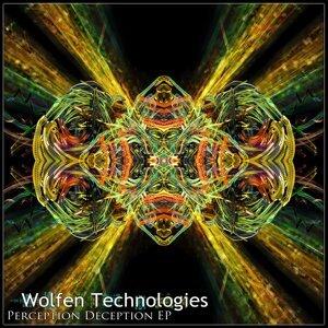 Wolfen Technologies 歌手頭像