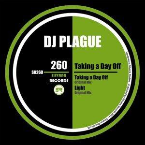 Dj Plague