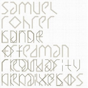Samuel Rohrer 歌手頭像