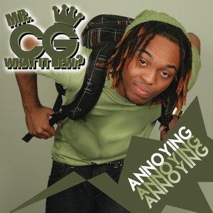 Mr. CG