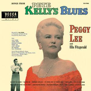 Ella Fitzgerald & Peggy Lee 歌手頭像