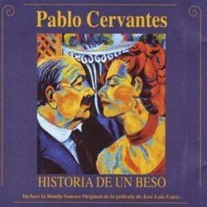 Pablo Cervantes 歌手頭像