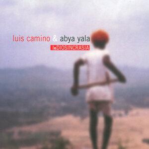 Luis Camino & Abya Yala 歌手頭像