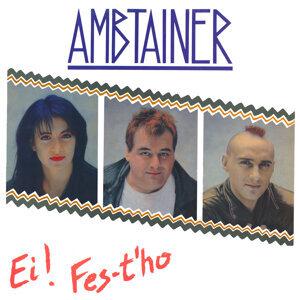 Ambtainer 歌手頭像