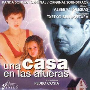 Alberto Iglesias & Txetxo Bengoetxea 歌手頭像