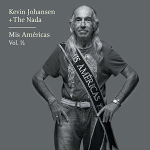 Kevin Johansen 歌手頭像