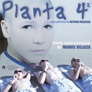 Manuel Villalta, Orqusta Sinfónica de la Ciudad de La Habana, Enrique Pérez Mesa 歌手頭像