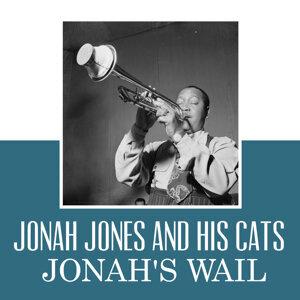 Jonah Jones  & His Cats 歌手頭像
