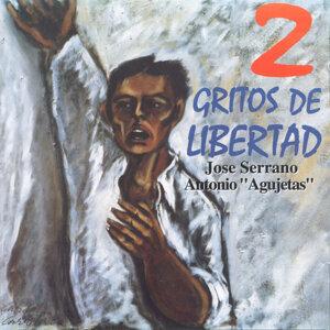 """José Serrano, Antonio """"El Agujetas"""" 歌手頭像"""
