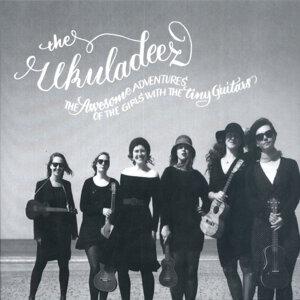 The Ukuladeez アーティスト写真