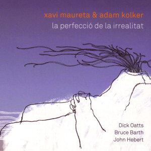 Xavi Maureta & Adam Kolker 歌手頭像