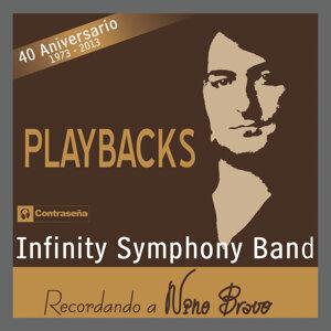 Infinity Symphonic Band 歌手頭像