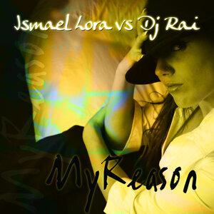 Ismael Lora, Dj Rai 歌手頭像
