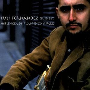 Tuti Fernandez 歌手頭像