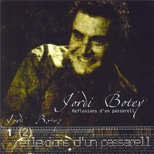 Jordi Botey 歌手頭像