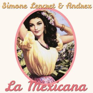 Simone Lencret 歌手頭像
