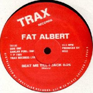 Fat Albert 歌手頭像