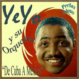 Yeyo Y Su Orquesta アーティスト写真
