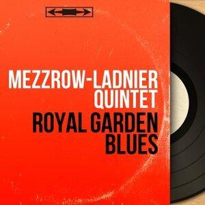 Mezzrow-Ladnier Quintet アーティスト写真