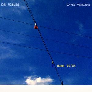 David Mengual, Jon Robles 歌手頭像