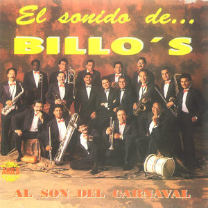 Orquesta Billo's Caracas Boys 歌手頭像