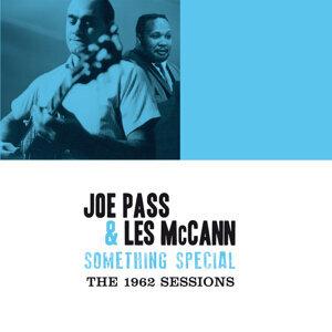 Joe Pass|Les McCann アーティスト写真