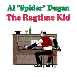 "Al ""Spider""Dugan アーティスト写真"